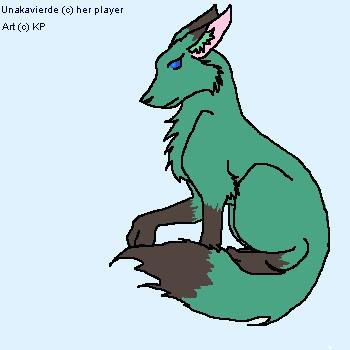 unawolf